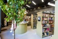 В Правительство внесен законопроект о льготах для книжных магазинов