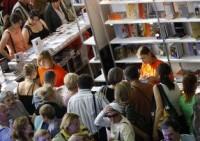 Подведены итоги Московской книжной ярмарки 2011