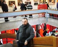 Борис Куприянов: «Я против продвижения книг как чего-то веселого»