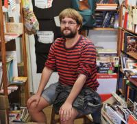 Стас Гайворонский: «Открыть книжный магазин совсем несложно!»