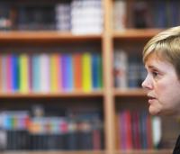 Ирина Прохорова: «Нынешние безумные законы — от бессистемного чтения в прошлом»