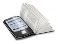 Мобильные книги: больше эксперимент, нежели бизнес?