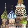 10 книг о Москве. Рейтинг The Guardian