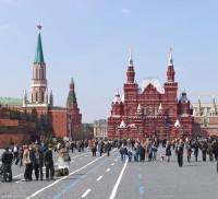 Роспечать предложила новый формат выставки «Книги России-2015»