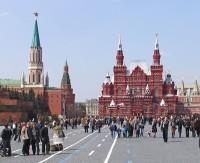 Книжный фестиваль на Красной площади будет ежегодным