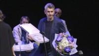 Андрей Рубанов стал победителем «Нацбеста»-2019
