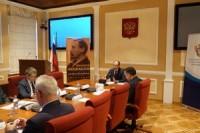 Программу празднования 200-летия со дня рождения Н.А. Некрасова обсудили в Роспечати