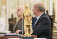 Новый сезон премии «Александр Невский» открыт