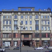 В Петербурге откроется самый большой магазин сети «Буквоед»