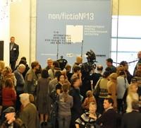 Ярмарка non/fiction зафиксировала рост посещаемости и объема продаж