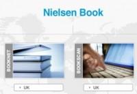 Nielsen Book: продажи книг в Великобритании в 2013 году упали на 4%