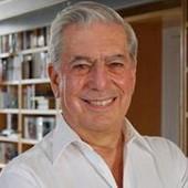Книжные магазины запасаются романами Марио Варгаса Льосы