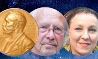 В Стокгольме объявили лауреатов Нобелевской премии по литературе