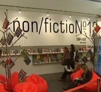 Ярмарка non/fiction проверяет традиционную книгу на жизнеспособность