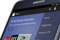 B&N и Samsung представили совместный планшет