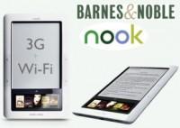 Barnes & Noble огласила квартальные финансовые результаты