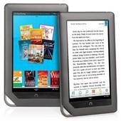 B&N анонсирует новый Nook и магазин книг для детей