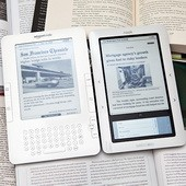 Kindle и Nook резко потеряли в цене