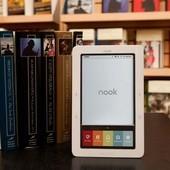 Цифровой сегмент принес Barnes & Noble пятую часть выручки за квартал