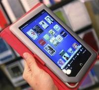 Barnes & Noble может отделить цифровое подразделение