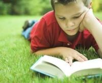 Каждый седьмой британский подросток не бывал в книжном магазине