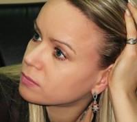 Оксана Дайнеко: «Настоящих сумасшедших мало»