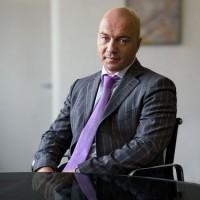 Олег Новиков: «За будущее книг я не волнуюсь»