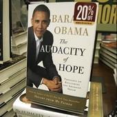 Доходы Обамы растут благодаря книгам