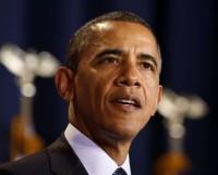 Барак Обама ответил обиженным книготорговцам