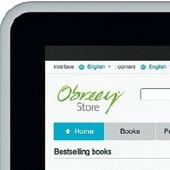 Компания PocketBook открыла новый онлайн-магазин