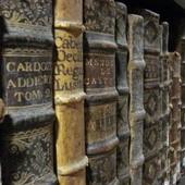 Запаху старых книг нашли применение