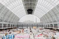 Лондонская книжная ярмарка в 2015 году переедет в ВЦ «Олимпия»