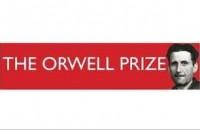 Объявлен шорт-лист Оруэлловской премии