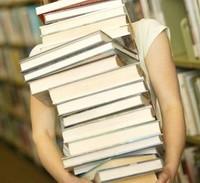 Выпуск репринтов и бумажных книг по требованию сократился в США на 69% в 2011 году