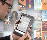 Каталог OverDrive расширился до 700 тысяч наименований е-книг