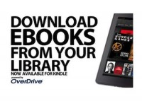 Penguin возвращает электронные книги на OverDrive