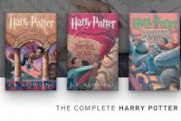 Коллекция Oyster пополнилась Гарри Поттером