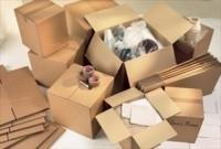 Основные типы картонной упаковки для товаров