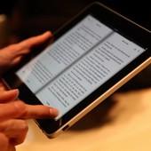 600 тысяч е-книг для iPad разошлись за пять дней