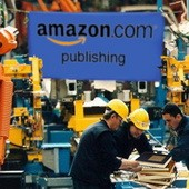 В филиалах Amazon Publishing этой осенью увидят свет 122 книги