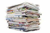 Роспечать считает недопустимым рост цен на бумагу