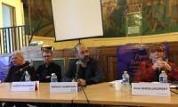 В Париже состоялся праздник русской литературы