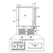 Amazon неожиданно запатентовал ридер с двумя дисплеями