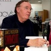 Джеймс Паттерсон первым продал более миллиона е-книг