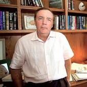 Джеймс Паттерсон остался самым высокооплачиваемым писателем