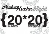 Первая Pecha-Kucha на Московской книжной ярмарке
