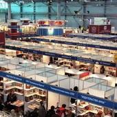 В Петербурге открывается VI Международный книжный салон