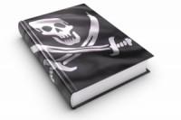 Антипиратский закон не коснется книг