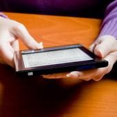Жители Германии нелегально скачали 14 миллионов е-книг в 2010 году