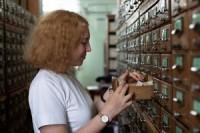 Утвержден план мероприятий по развитию библиотечного дела в России